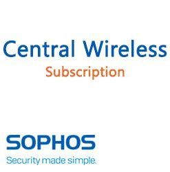 Central Wireless Subscription